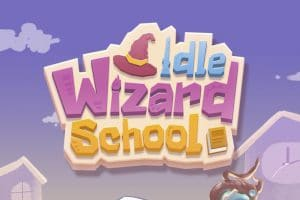 Download Idle Wizard School - For Android/iOS 5