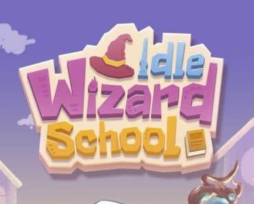Download Idle Wizard School - For Android/iOS 11