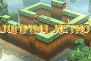 Download Jumping Retro - For Android/iOS 6