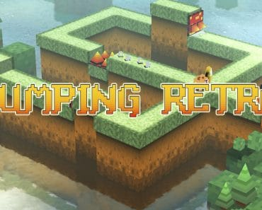 Download Jumping Retro - For Android/iOS 2