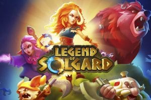 Download Legend of Solgard - For Android/iOS 13