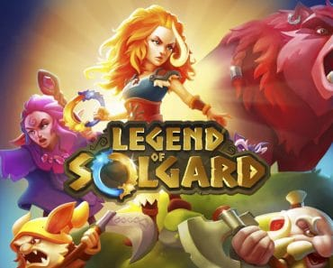 Download Legend of Solgard - For Android/iOS 7