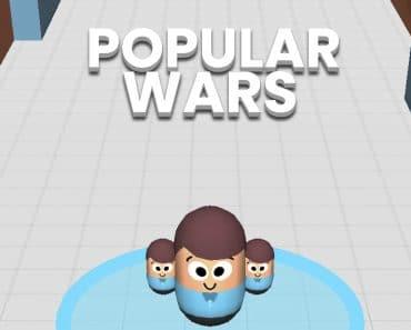Popular Wars