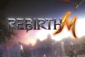 Download RebirthM - For Android/iOS 3