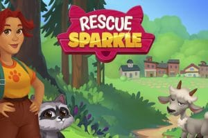 Download Rescue Sparkle - For Android/iOS 3