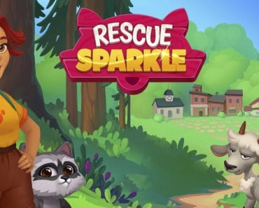 Download Rescue Sparkle - For Android/iOS 1