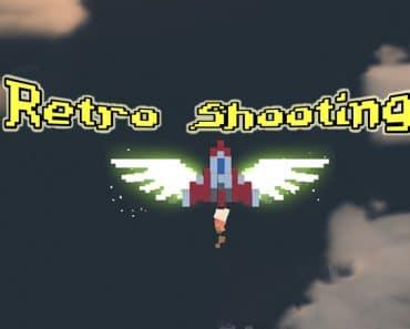 Download Retro Shooting 8