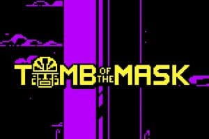 Download Tomb of the Mask - For Android/iOS 2