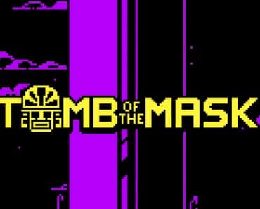Download Tomb of the Mask - For Android/iOS 8