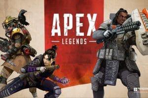 Apex Legends Review 6