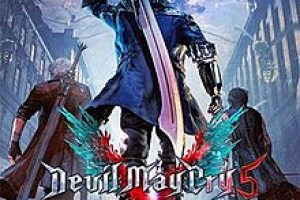 Devil May Cry 5 review - The King is Back 5