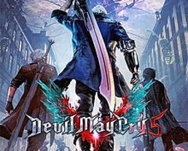 Devil May Cry 5 review - The King is Back 1