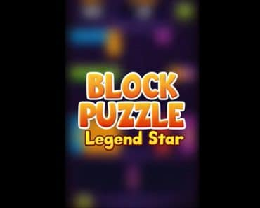 Download Block Puzzle Legend Star - For Android/iOS 1