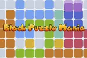 Download Block Puzzle Mania - For Android/iOS 8
