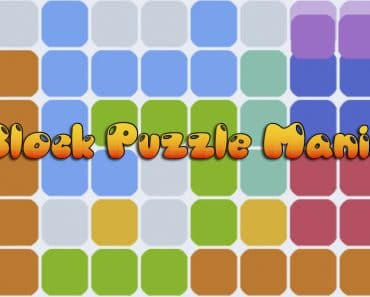 Download Block Puzzle Mania - For Android/iOS 26