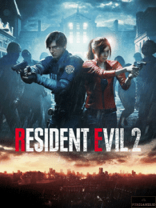 Resident Evil 2 review - Back and Better Than Ever 4