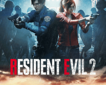 Resident Evil 2 review - Back and Better Than Ever 2