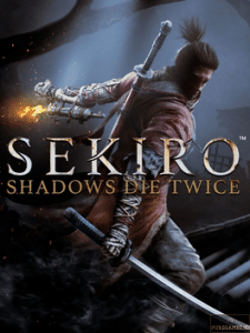 Sekiro Shadows Die Twice review - Stylish and Challenging. 4