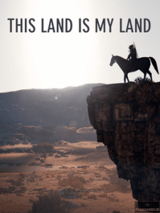 This Land Is My Land review - A New Take on the Old West 4
