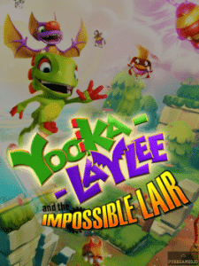 Yooka-Laylee and the Impossible Lair review - Classic Platforming with a Modern Touch 4