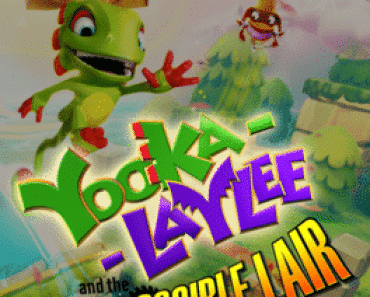 Yooka-Laylee and the Impossible Lair review - Classic Platforming with a Modern Touch 9
