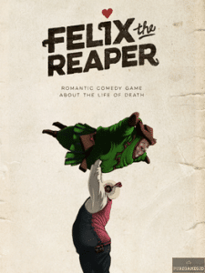 Felix the Reaper review - Disco Dancing with Death 4