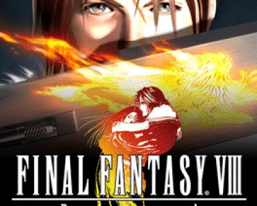 Final Fantasy VIII Remastered review - False Advertising 2