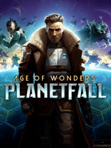 Age of Wonders Planetfall review - A Delicious Blend of 4X and Real-time Tactics 4