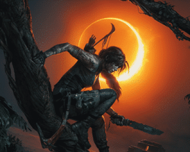 Shadow of the Tomb Raider - A Powerful Tale of Personal Triumph 1