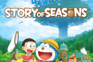 Doraemon Story of Seasons review - A Charming, Casual Twist on a Classic Formula 5