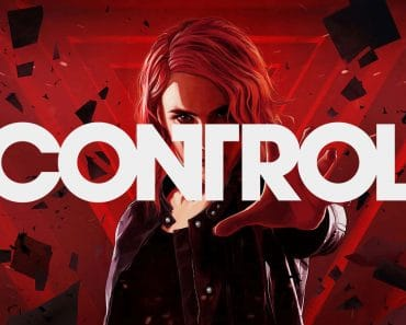 Control: Game Review 10