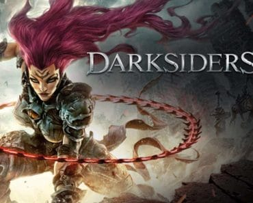 Darksiders III: Game review! 1