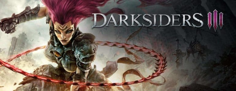 Darksiders III: Game review! 26