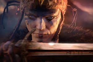 Hellblade: Senua's Sacrifice: Game review 3