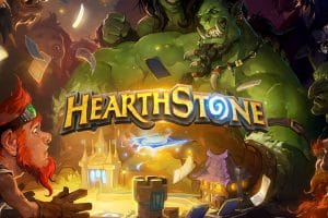 Hearthstone Review 6