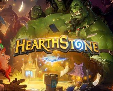 Hearthstone Review 1