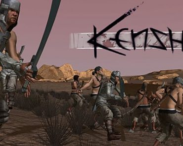 Kenshi Review 9