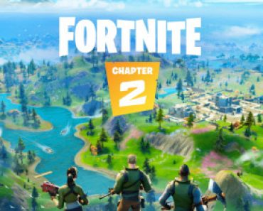 What is new in Fortnite Chapter 2 7