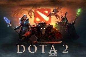 DOTA 2 Review 6
