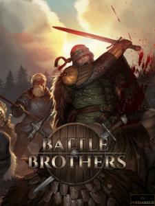 Battle Brothers review - An Innovative Mix of Medieval Life Simulator and Turn-based Strategy 4