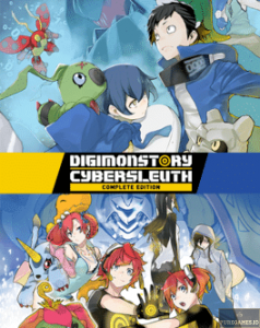 Digimon Story Cyber Sleuth review - A Standout Title in a Hit-or-Miss Franchise 4