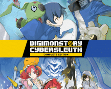 Digimon Story Cyber Sleuth review - A Standout Title in a Hit-or-Miss Franchise 3