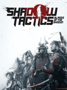 Shadow Tactics Blades of the Shogun review - Old-school Action-Stealth Tactics is Back 4