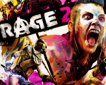 Rage 2 review - An Excellent Shooter in a Generic, Uninteresting World 1