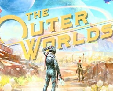 The Outer Worlds Review 1