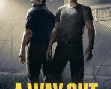 A Way Out review - An Intense Co-op Experience Like No Other 4