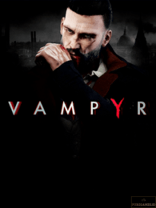 Vampyr review - Beautiful but Soulless 4