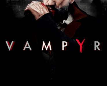Vampyr review - Beautiful but Soulless 1