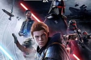 Star Wars Jedi: Fallen Order review - An Excellent Start for the Future of Star Wars Games 5