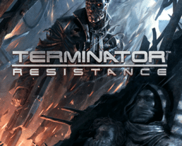 Terminator Resistance review - Does Not Compute 1